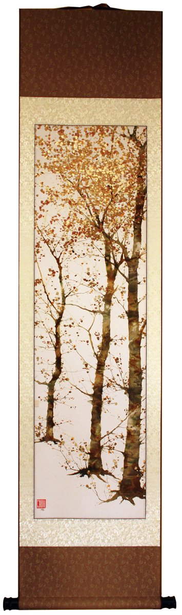 three sycamores medium