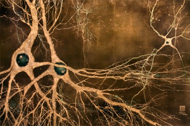 makie neurons